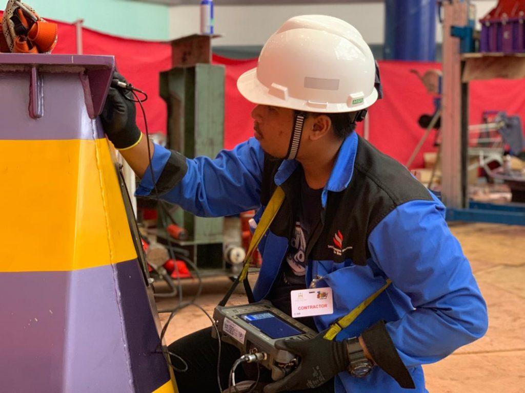 NDT Inspection Company Selangor Malaysia